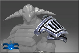 Cosmetic icon Pauldron of the Warrior's Retribution.png