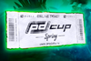 Prodota Spring Cup Ticket