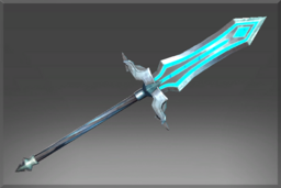 Cosmetic icon Rider of Avarice Sword.png