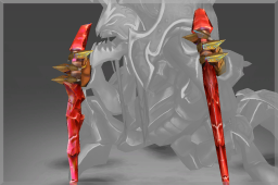 Cosmetic icon Shards of Meteorite Weapon.png