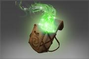 Treasure Upgrade Infuser - Fall 2016