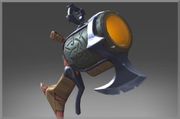 Cosmetic icon Weapon of the Silver Fox.png