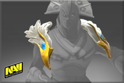 Cosmetic icon Wings of Obelis Shoulders.png