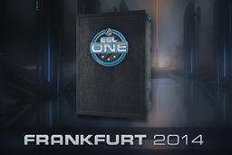 Cosmetic icon ESL One Frankfurt 2014.png