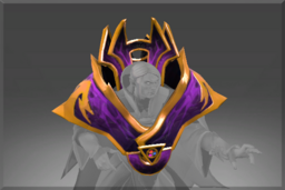 Cosmetic icon Guard of Sinister Lightning.png