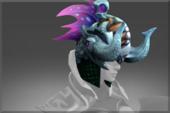 Helm of the Shadowforce Gale