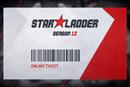 SLTV Star Series Season 12 Ticket