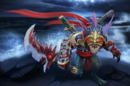 Abyssal Arms Loading Screen