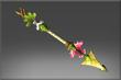 Araceae's Tribute Spear