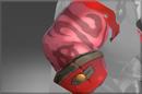 Blacksail Cannoneer Arms