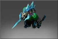 Frostshard Ascendant