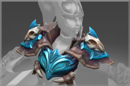Cosmetic icon Gothic Whisper Armor.png