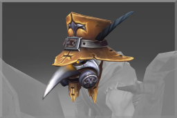 Cosmetic icon Hat of Empiric Incendiary.png