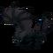 Ancient Black Drake model.png