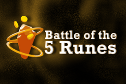 Cosmetic icon Battle of the Five Runes.png