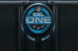 Cosmetic icon ESL One Fortress HUD.png