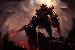 Cosmetic icon Fire Dragon of Doom Loading Screen.png