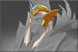 Cosmetic icon Headdress of the Protector.png