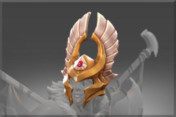 Cosmetic icon Helm of the Valkyrie.png