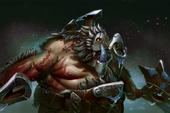 Загрузочный экран: Iron Hog