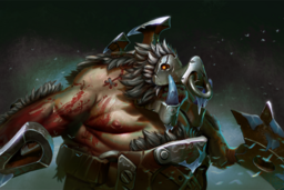 Cosmetic icon Loading Screen of the Iron Hog.png