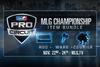 MLG Championship Bundle