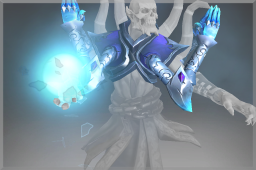 Cosmetic icon Point of Vile Convocation.png