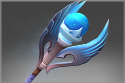 Cosmetic icon Staff of Winter's Warden.png