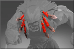 Cosmetic icon Tribal Terror Dreadlocks.png