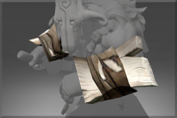 Cosmetic icon Bone Bracer of the Brave.png
