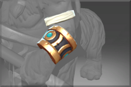 Cosmetic icon Bracers of the Vindictive Protector.png