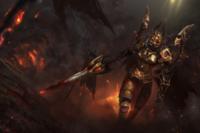 Набор «Daemonfell Flame»