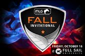 MLG NA League and Full Sail LAN