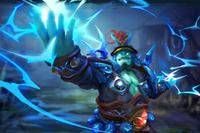 Raikage Warrior Loading Screen