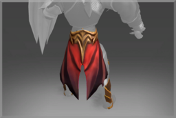 Cosmetic icon Tassets of the Eldwurm Crest.png