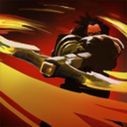 Blade Mail