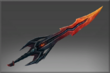 Blade of the Burning Scale
