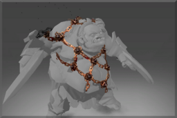 Cosmetic icon Gladiator's Revenge Chain.png