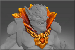 Cosmetic icon Mantle of Hell's Ambassador.png