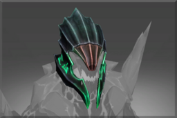 Cosmetic icon Obsidian Guard Helm.png