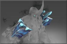 Cosmetic icon Rider of Avarice Shoulders.png