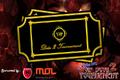 VIP Dota 2 Tournament