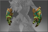 Arms of the Splintering Awe