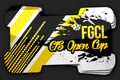FGCL: CIS Open Cup Ticket