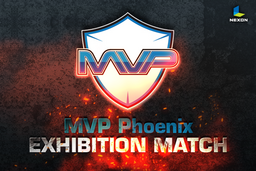 Cosmetic icon MVP Phoenix Exhibition Matches.png