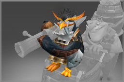 Cosmetic icon Powdersled Rookery Squee.png