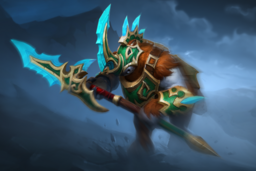Cosmetic icon Azurite Warden Loading Screen.png