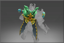 Cosmetic icon Cape of the Year Beast.png