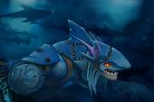 Набор «Dark Reef Escape»