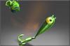 Зелёный стиль для Shifty Minnow
